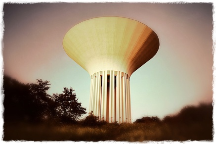 Dreamy-Water-Tower