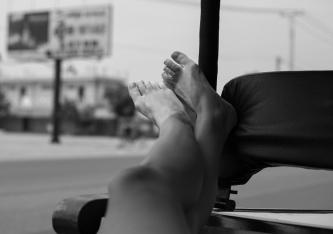 Feet-TukTuk
