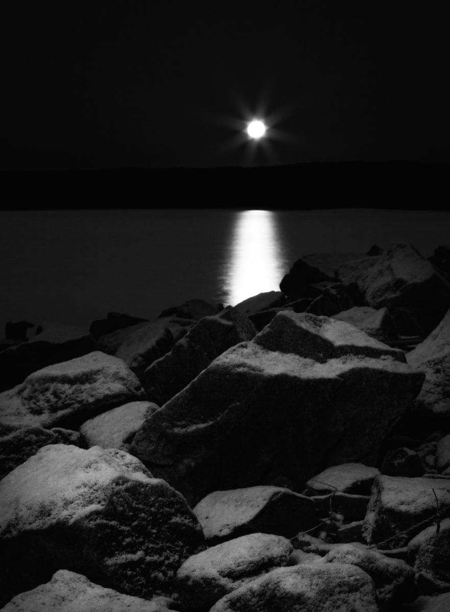 Moonstar fullmoon