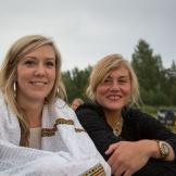 Bure 2013 Sundsvall