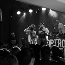 Looptroop Rockers Englaporten
