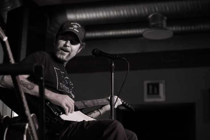 Scott H Biram Pipeline Jimmy Lilja