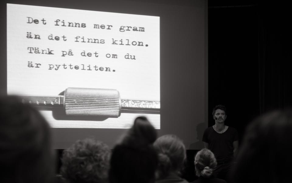 Designdagen Kulturmagasinet