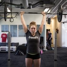 Raw Fitness Crossfit Sundsvall