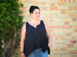 Caroline Gradin @ Edeforsens Fjäderboa