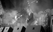 Blitzkrieg Blues Hamnyran Sundsvall