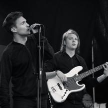 Delorian Hamnyran Sundsvall
