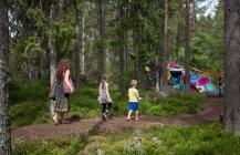 Trolska Skogen