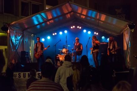 Sundsvall Block Party