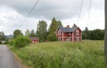 Huset och lillstugan
