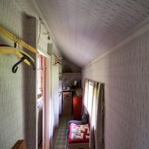 Skrubb i barnens rum
