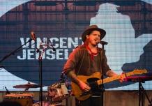 Vincent Jedselius @ E-street Sundsvall