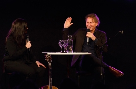 Tomas Ledin & Titti Schultz