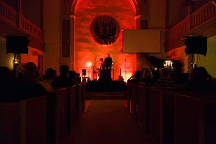The Grand Chapels Releasekonsert Elimkyrkan