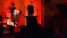 The Grand Chapels Releasekonsert Elimkyrkan